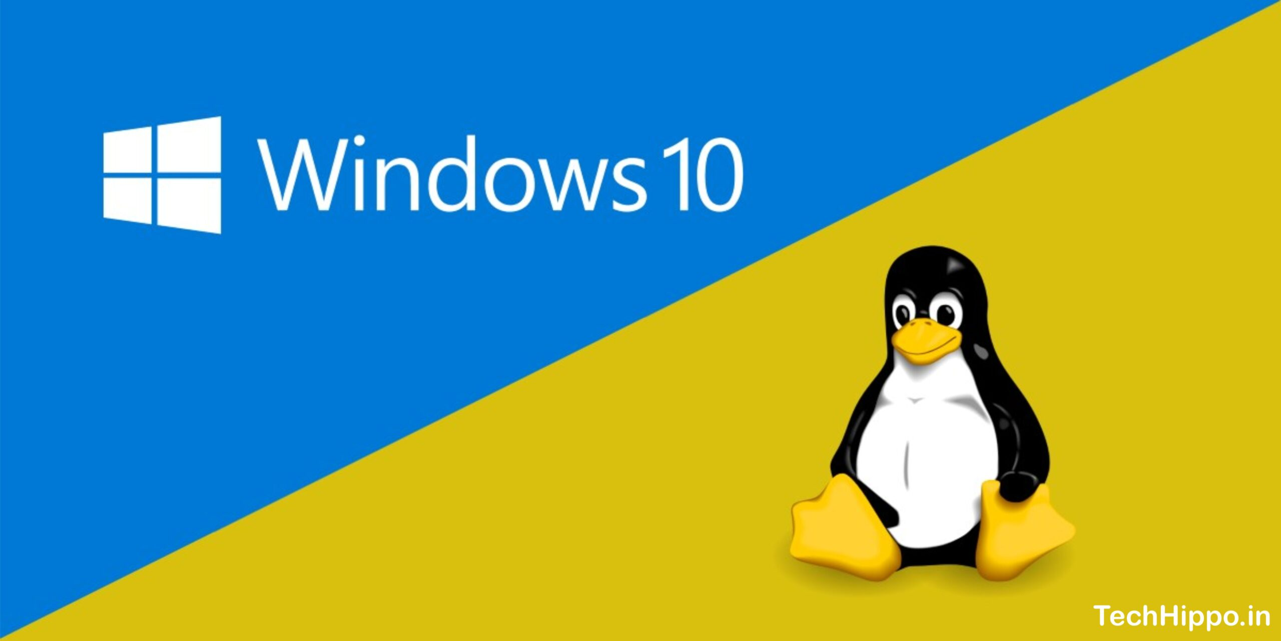 Difference between Linux and Windows in Hindi