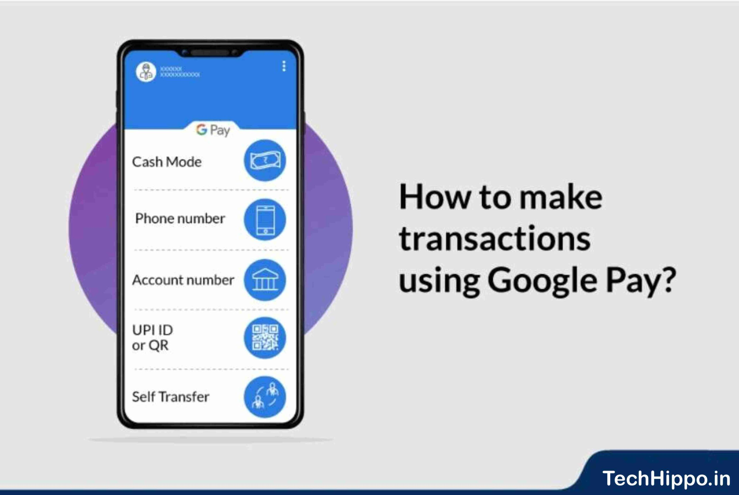 Google Pay For International Transfer Is The Right Way in Hindi